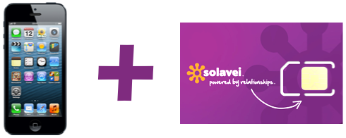 Use Your Old Phone With Solavei
